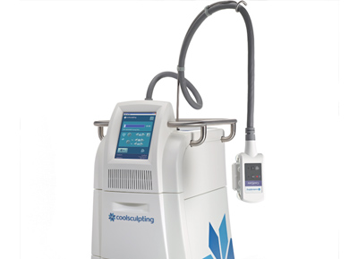coolsculpting criogenico